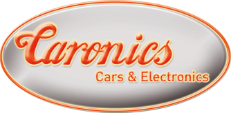 Caronics Cars & Electronics - Logo